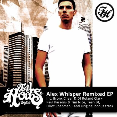 Space Disco (Alex Whisper & Manuel Greko Remix) ft. DJ Roland Clark-Boomplay Music