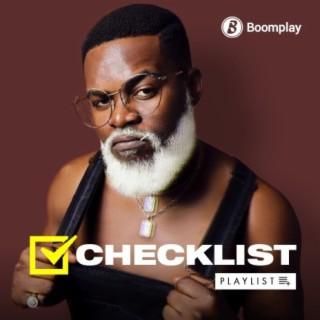 Checklist - Boomplay