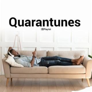 Quarantunes - Boomplay