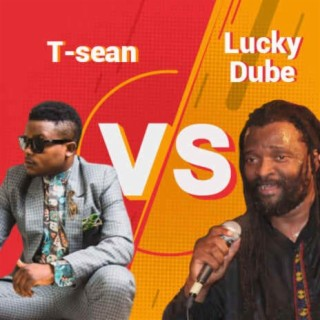 T-sean vs Lucky Dube - Boomplay