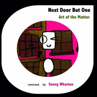 Art Of The Matter (Sonny Wharton Remix)