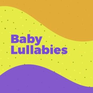 Baby Lullabies - Boomplay