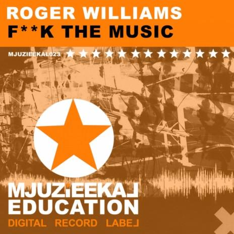 F**k The Music (Original Mix)-Boomplay Music