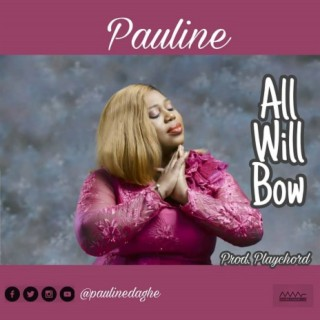 All Will Bow - Listen on Boomplay For Free