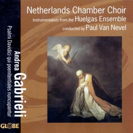 Domine ne in furore tuo arguae me (Psalm 38) ft. Huelgas Ensemble