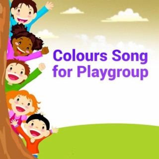 Colours Song for Playgroups - Boomplay