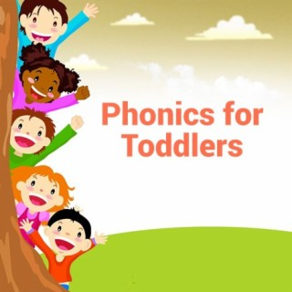 Phonics for Toddlers - Boomplay