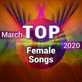 Top Female Songs - Boomplay