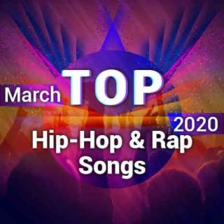 Top Hip-Hop & Rap Songs - Boomplay