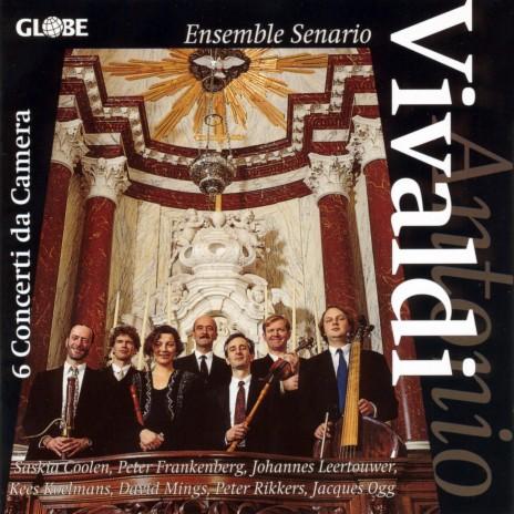 Concerto in D Major, RV 94: III. Allegro