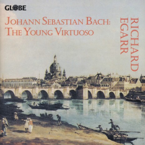 Suite In A Major, BWV 832: I. Allemande