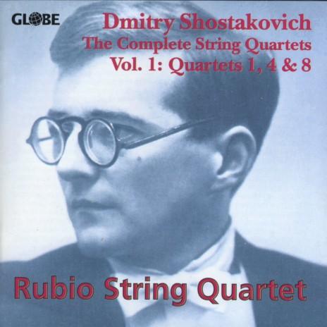 String Quartet No. 8 In C Minor, Op. 110: IV. Largo
