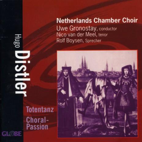 Choral-Passion, Op. 7, Letzter Teil: Golgotha ft. Nico van der Meel & Rolf Boysen