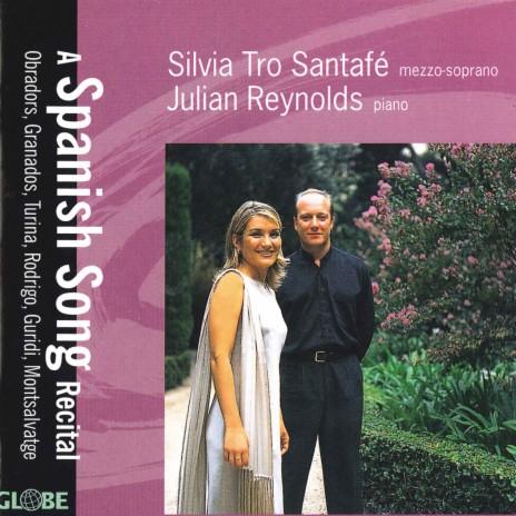 Tondillas: VI. Amor y odio ft. Silvia Tro Santafe