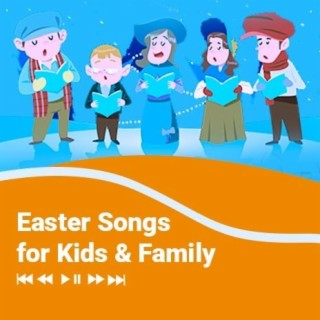 Easter Songs for Kids & Family - Boomplay