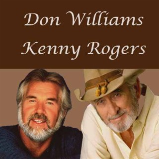 Don Williams VS Kenny Rogers - Boomplay