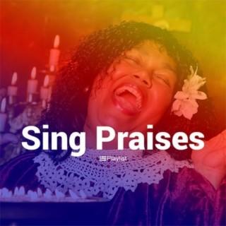 Sing Praises - Boomplay