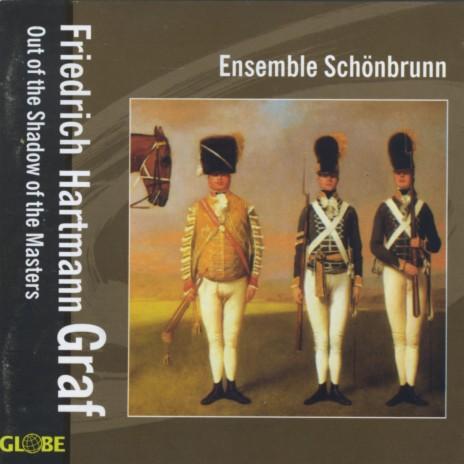 Quartett in G Major for Flute, Violin, Viola and Cello: III. Presto