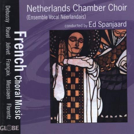 Trois chansons de Charles d'Orleans L. 92: I. Dieu! qu'il la fait bon regarder