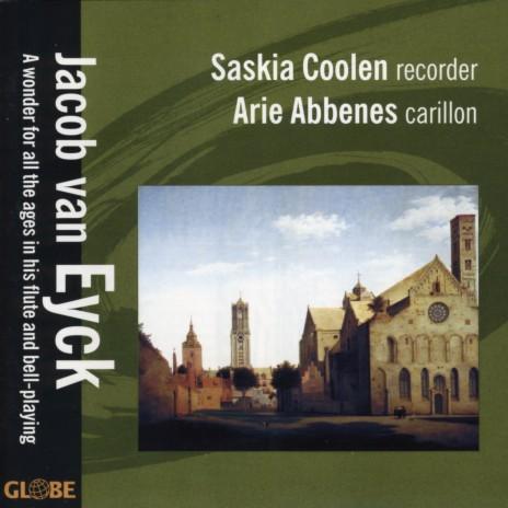Eerste Carileen (Recorder) ft. Arie Abbenes