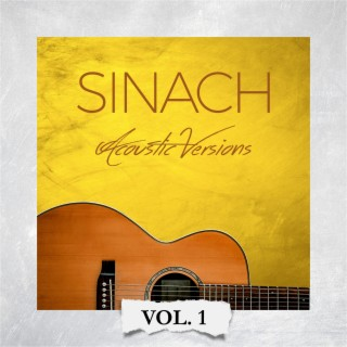 Acoustic Versions Vol. 1 - Boomplay