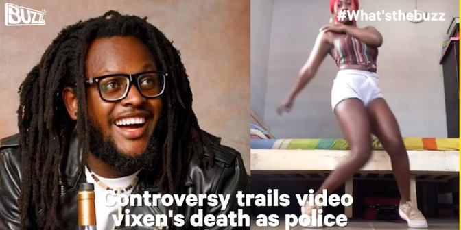#What'sTheBuzz - Controversy Trails Clarence Peters Over Video Vixens Death, Ceeza Milli's New EP and More Stories This Week - Boomplay