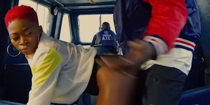 Video Vixen Kodak Black Dies In Lagos - Boomplay