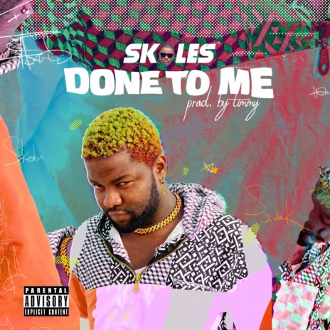 Done To Me-Boomplay Music