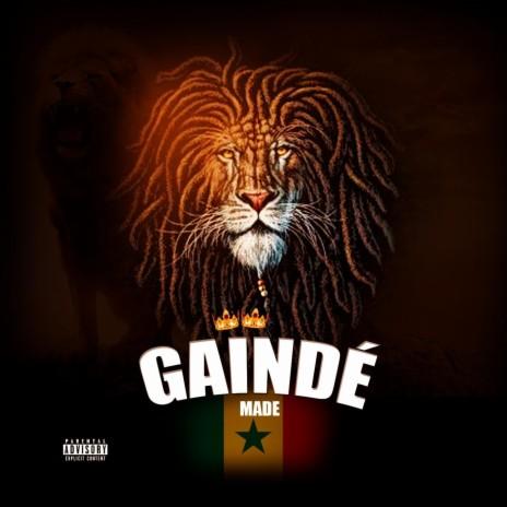 Gaïndé