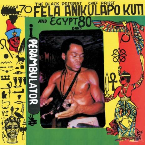 Frustration ft. Egypt '80