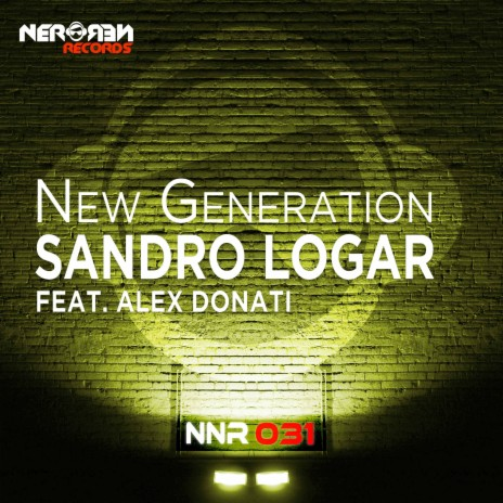 New Generation (Soultekk Funk'O'matic Mix) ft. Alex Donati