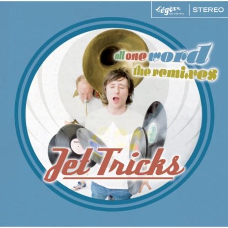 Reason To Be (JetTricks Alternate Mix)
