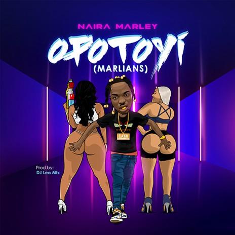 Opotoyi (Marlians)-Boomplay Music