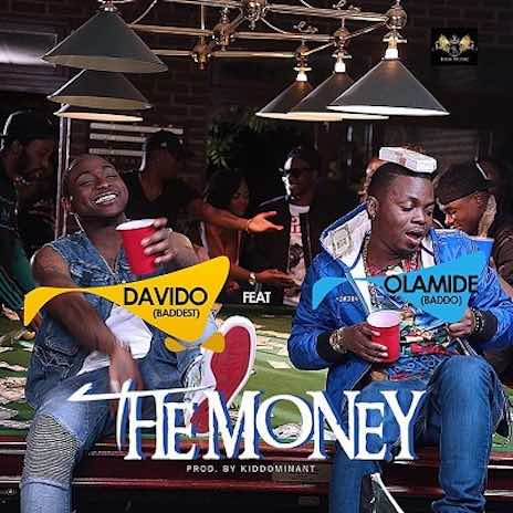 The Money ft. Olamide-Boomplay Music