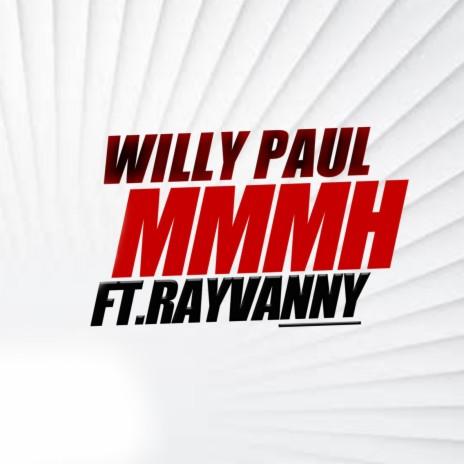 Mmmh ft. Rayvanny