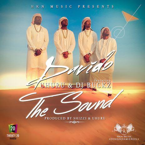 The Sound ft. Uhuru ft. Dj Buckz