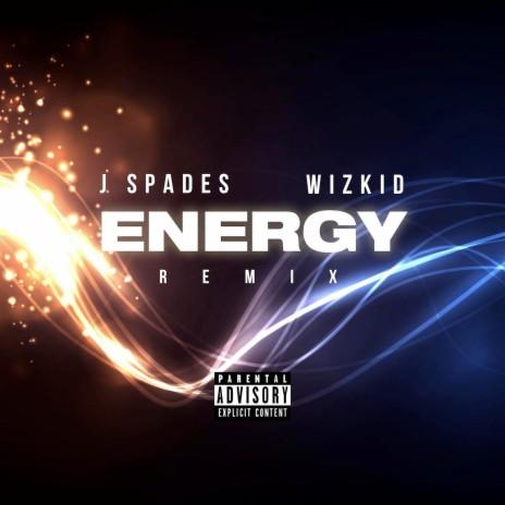 Bad Energy ft. Wizkid-Boomplay Music