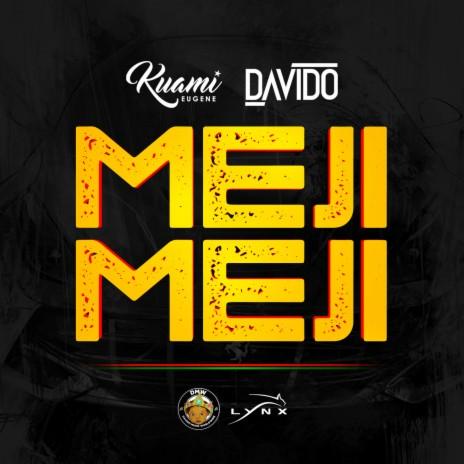 Meji Meji ft. Davido-Boomplay Music