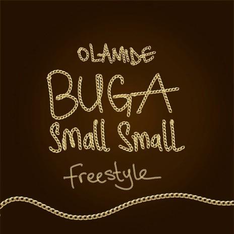 Buga Small Small (Freestyle)