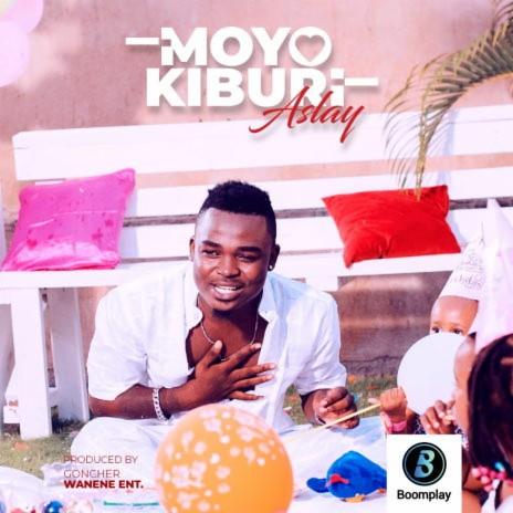Moyo Kiburi - Listen on Boomplay For Free