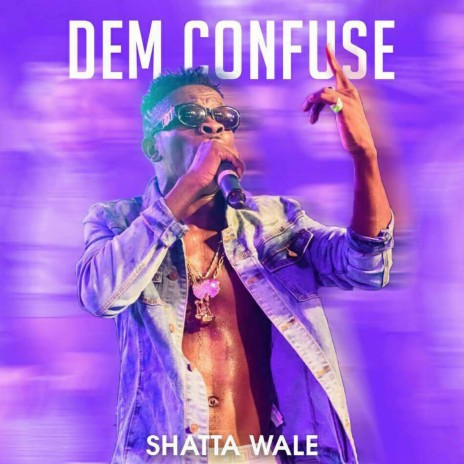 Dem Confuse-Boomplay Music
