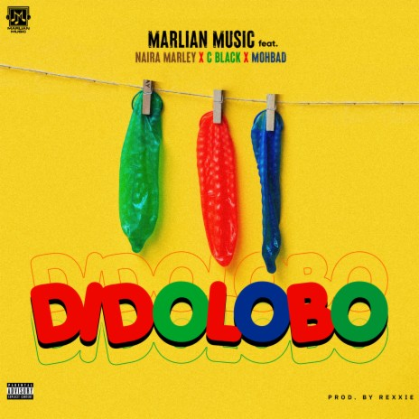 Dido Lobo (Freestyle) ft. C Blvck & MohBad-Boomplay Music