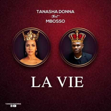 La Vie ft. Mbosso