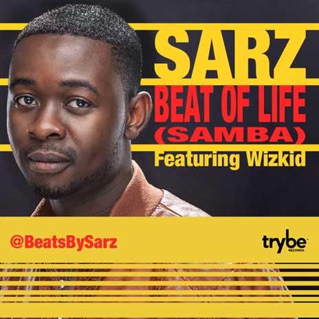 Beat Of Life (Samba)  ft. Wizkid