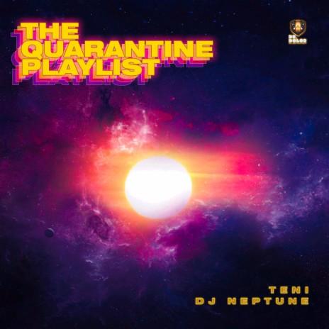Isolate ft. Dj Neptune