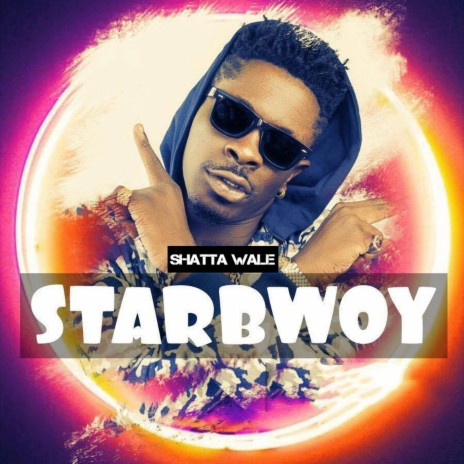 Starbwoy-Boomplay Music