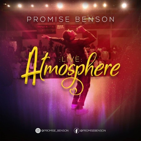 Atmosphere (Medley) - Listen on Boomplay For Free