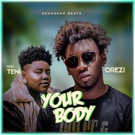 Your Body ft. Teni-Boomplay Music