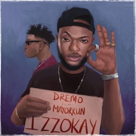 Izzokay ft. Mayorkun