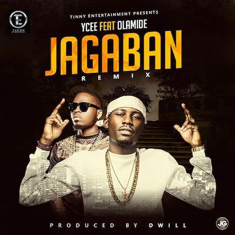Jagaban (Remix) ft. Olamide